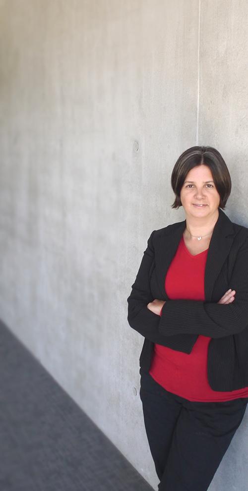 Eclipseina GmbH CEO Annette Kempf.