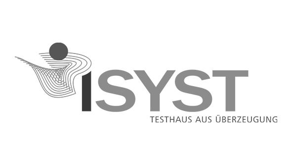 Eclipseina GmbH: ISYST.