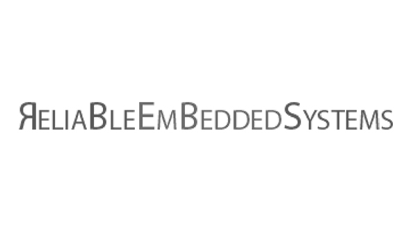 Eclipseina GmbH Partner Reliable Embedded Systems.