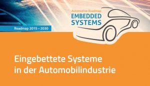 Eingebettete Systeme in der Automobilindustrie Roadmap